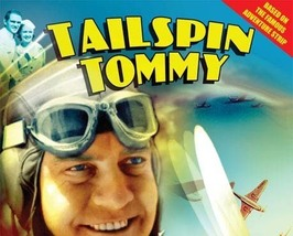 TAILSPIN TOMMY, 12 CHAPTER SERIAL, 1934 - $19.99
