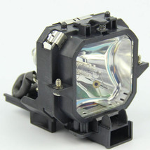Replacement Lamp with Housing for EPSON ELPLP21 / V13H010L21 PowerLite 53c/73c - $34.79