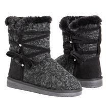 Muk Luks Women's Camila Boots - $38.99