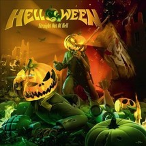 HELLOWEEN - STRAIGHT OUT OF HELL NEW DVD - $78.80