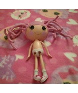 Lalaloopsy Jewel Sparkles Full Sized Bendy Hair Doll Cute!! - $20.78