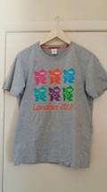 Adidas London 2012 Women TShirt Size Small - $10.64