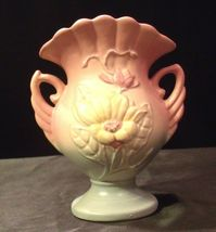 Hull Art Pottery Vase 12-6 1/4 USA AA-191727 Vintage Collectible 5 image 7