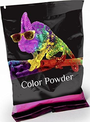 Holi Powder- Bonus Pack. 10pack Plus a Free Packet of White. 70g Each. Premium C