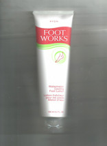 NEW  Avon Foot Works Watermelon Cooling Foot Lotion -3.4 FL OZ - $12.86