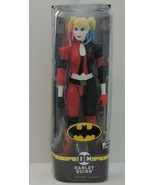 "2020 DC COMIC HARLEY QUINN LIMITED EDITION COLLECTIBLE POSABLE 12"" ACTIO... - $20.00"