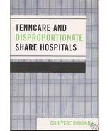 Tenncare and Disproportionate Share Hospitals 2007 UPA - $28.70