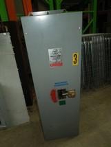 Westinghouse SLDN600 NEMA 1 Enclosure w/ 600A 3p 600V Max Breaker Included Used - $1,800.00