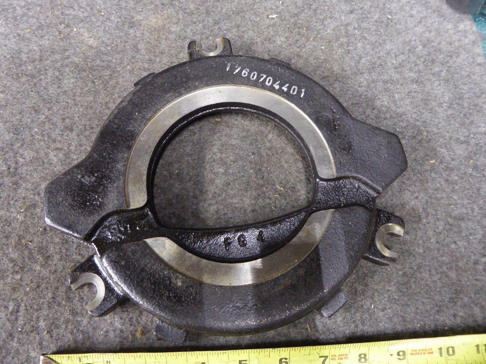 Spicer Brake Disc 1760704401, D176.0704401 NEW