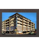 Vintage Postcard J M Motor Lodge Reno Nevada NV... - $6.99