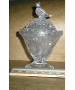 Candy Dish - Genuine Lead Crystal  Made in Germany - $10.00