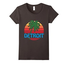 Mens  Hello  Detroit  Funny  T  Shirt Men - $16.99+
