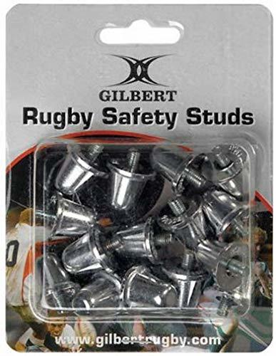 Gilbert Rugby Studs 18mm