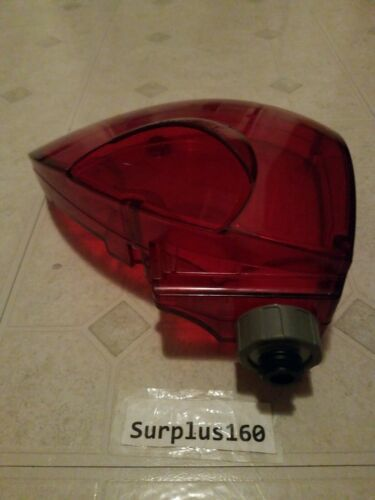 Good Used Solution Tank Assembly-Red for Hoover model F5515 steam cleaner.  image 5