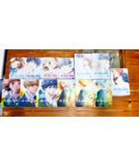 Ao Haru Ride Single Vol.1-13  & set Complete Manga English Comics Io Sak... - $19.90+