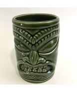 Green Hawaiian Tiki Aloha Mug  - $48.26