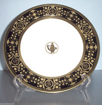 Wedgwood Bentley ASTBURY Black Rim Soup Bowl 9-... - $650.00