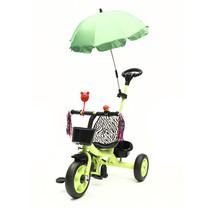 BIKIGHT 3 Wheels Kids Ride On Tricycle Bike Children Ride Toddler Balanc... - $192.80