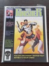 The Punisher Magazine #16 - $3.00