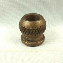 """One Coleman Genuine Made in USA Camping Lantern """"Top Ball Nut"""" Fits Most... - $14.99"""