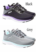 New, Fila Women's Memory Outreach Athletic Running Shoes, Pick Color & Size  - $19.49