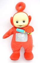 Ragdoll's Teletubbies Po Talking Musical Stand ... - $34.64