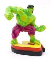 """2010 Marvel Avengers Hulk Ceramic 5"""" Statues  - $15.02"""