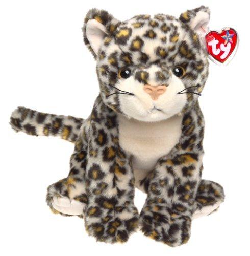 00dc455e528 TY Beanie Buddy - SNEAKY the Leopard -  49.27