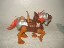 VINTAGE 1983 MASTERS OF THE UNIVERSE HE-MAN STRIDOR HORSE NICE - $24.74