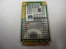 Dell J630N 5730 Studio XPS 1340 13.3 in Built-in Mobile Wireless PCI-E M... - $4.68