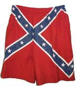 Men's Rebel Confederate Swim Trunks/Board Shorts Brand New - $26.99