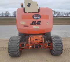 2007 JLG 450AJ II For Sale In Rosenort, Manitoba Canada image 6