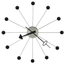 Howard Miller 625-527 (625527) Ball Clock II - $515.73 CAD
