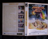 Damnation Alley DVD 1977 Jan-Michael Vincent, George Peppard
