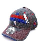 Los Angeles LA Clippers Adidas M168Z NBA Basketball Team Script Cap Hat ... - $19.90