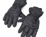 Motorcycle Winter Warmer Waterproof Full Finger Gloves Keep Warm Durable