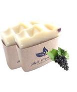 2 Pack Sheer Organix Luxury Rejuvenative Handmade Herbal Soap, 3.52 oz. ... - $16.53