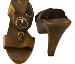 c63021e6f Authentic gucci women sandals size 39 -  280.00