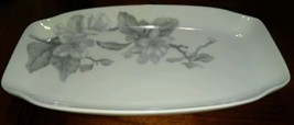 """ROSENTHAL Bavaria POMONA Hortense 6.25"""" x 10"""" platter serving dish - $66.95"""