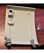 Kenmore Flat Bed 158.17530 Cam Cover #31974 w/Hinges & Screws + Fiting Pin - $15.00
