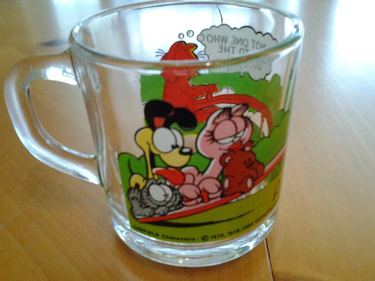 Garfield mug1