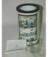 Partylite Express It! Votive Luminary Lantern Imagination Retired P9450 ... - $32.66