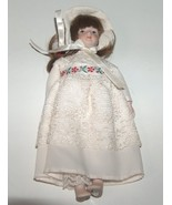 Gorham Christmas Morning Doll  - $19.99