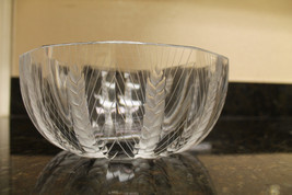 Lalique Large Ceres, Wheat Bowl, Great Detail & Condition ~ Signed - $385.00