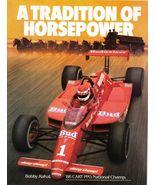 1987 Budweiser Bud Beer Bobby Rahal '86 Cart PPG National Champion Horse... - $7.69