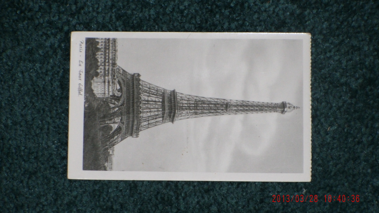 Lala b d   e bay postcards 022
