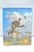 Buck Rogers High Adventure Cliffhangers War Against the Han TSR 3588 D&D Map - $24.99