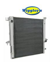 ALL ALUMINUM RADIATOR 2711AL FOR 03-09 DODGE RAM 2500 3500 4500 5500 MEGA CAB image 1