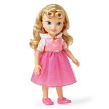 "Disney Princess Aurora Toddler Doll 16"" - $39.19"