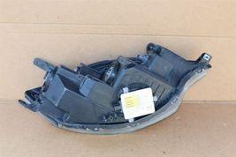 07-09 Acura RDX XENON HID Headlight Lamp Left Driver LH - POLISHED image 8